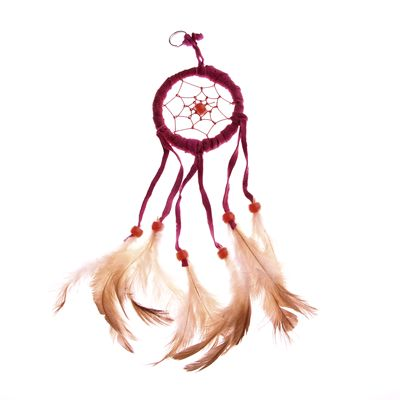 Fair Trade Mini Dream Catcher » £0.99 - Fair Trade Party Bag Gifts