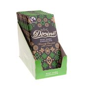 Divine 70% Mint Dark Chocolate
