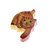 Fair Trade Cat Magnet » £1.50 - Fair Trade Stocking Fillers