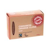 Cinnamon Orange Clove Soap