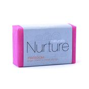 Nurture Freedom Soap