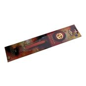 Zodiac Cancer French Vanilla Incense