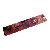 Zodiac Leo Dusty Rose Incense