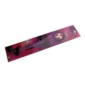 Zodiac Aries White Musk Incense