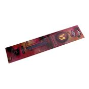 Zodiac Capricorn Mulberry Incense