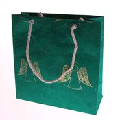 Christmas Angel Gift Bag - Small