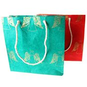 Christmas Angel Gift Bag - Large