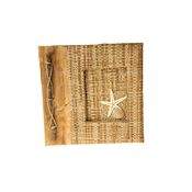 Starfish Photo Album - Woven
