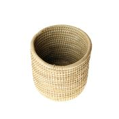Cylindrical Basket (Small)
