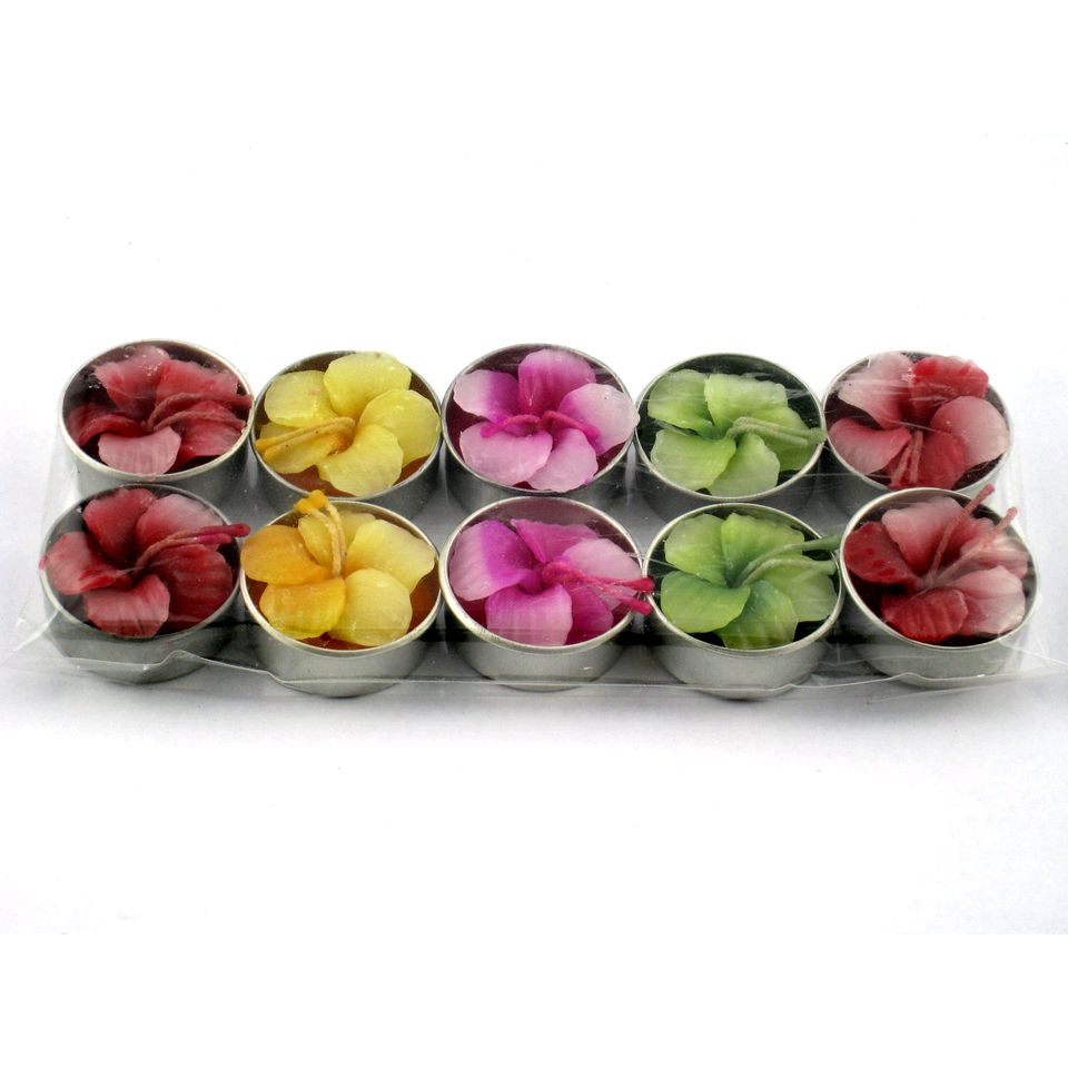Fair trade lotus flower tealights 399 fair trade product izmirmasajfo