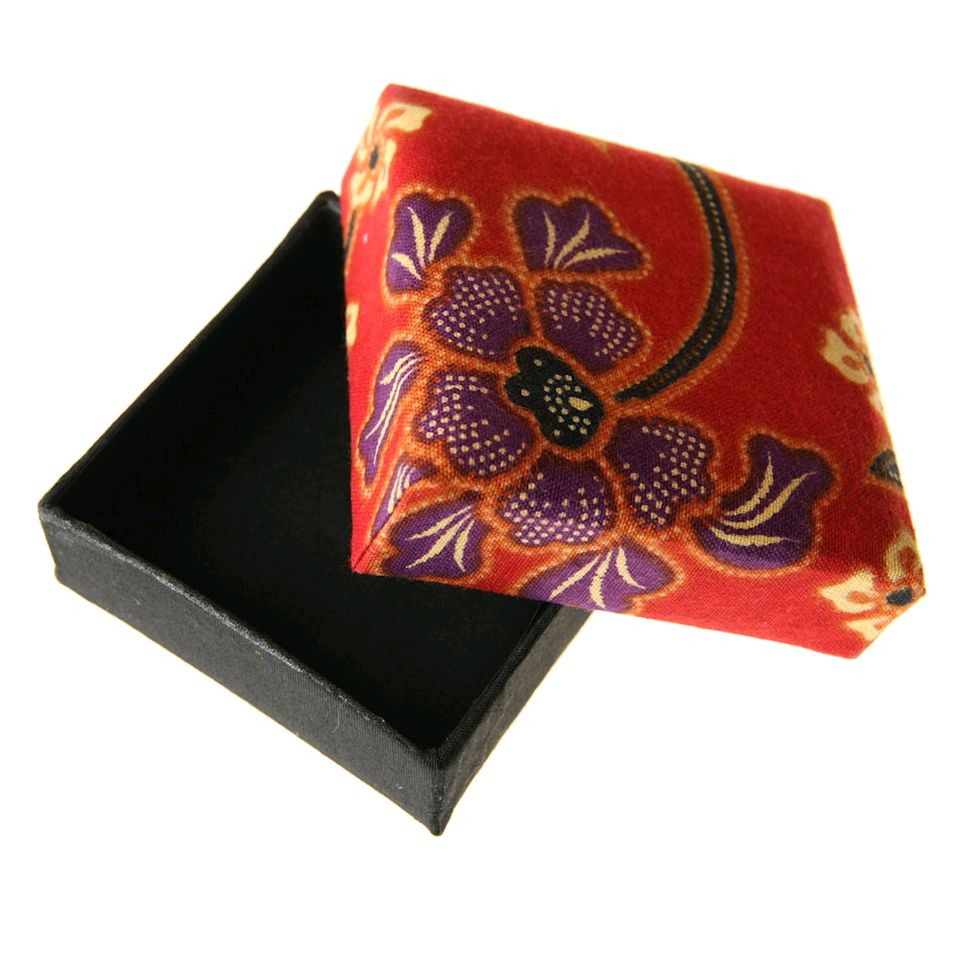 Fair Trade Batik Gift Box 299 Fair Trade Product