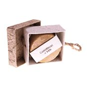 Cinnamon and Milk Soap Gift Box