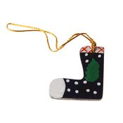 Christmas Stocking Decoration