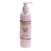 Peppermint Lemon Body Lotion