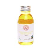 Lemon Lavender Bath and Massage Oil
