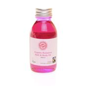 Romance Bath and Massage Oil